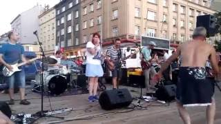 Video Gingerhead - Holy Ground, United Islands of Prague