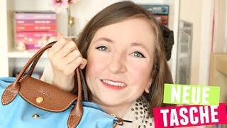 What's In My Bag TAG   Verliebt In Meine Neue Tasche