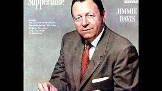 Jimmie Davis - Suppertime