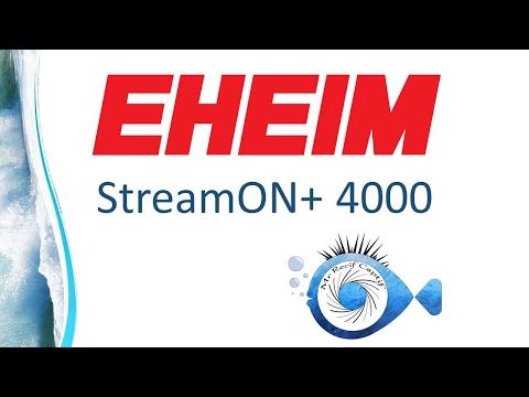 Eheim Stream on - Mr Recif Captif #139