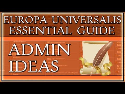 EU4 Guide: Essential Military Idea Groups - AlzaboHD - Video