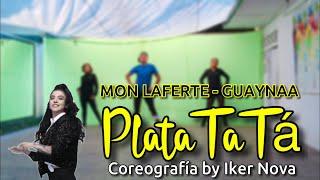 Mon Laferte, Guaynaa   Plata Ta Tá (coreografía By Iker Nova)