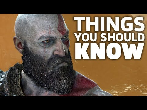 God Of War – 6 Tips You Should Know Before You Play