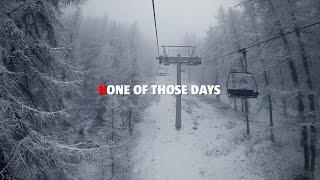 One Of Those Days - Gualtiero Di Vini - Gopro SkiFilm