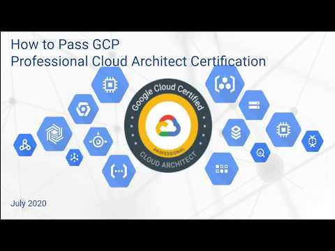 How to Pass GCP Professional Cloud Architect Certification in the ...