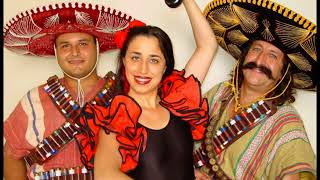 Mexická svatba / Dědkové z Kentucky.