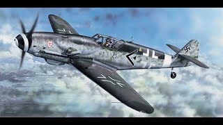 Discovery channel   Wings of the Luftwaffe fighter attack