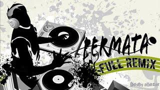 O.T PERMATA FULL REMIX GUNCANG HABIS DJ WIWID