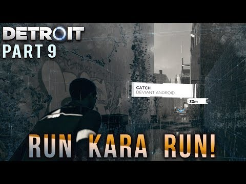 Download Detroit Become Human 9 Video 3GP Mp4 FLV HD Mp3 Download