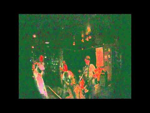 "Strangers With Knives - ""Deep Fried Zombies"" (Live - 2012)"