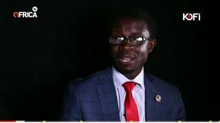 WAO! A GHANAIAN TO BECOME USA President?