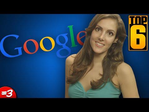 Weirdest Google Searches