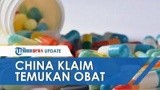 Akhirnya Obat Virus Corona sudah Ditemukan Tim Ahli di China, Obatnya Sudah Familiar di Indonesia