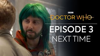 Доктор Кто, Episode 3   Next Time Trailer   Orphan 55   Doctor Who: Series 12