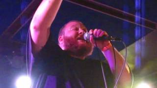 Action Bronson- Ronnie Coleman @ Knitting Factory (Brooklyn), NYC