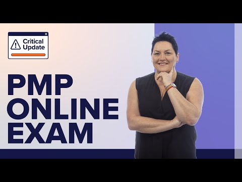 PMI Announces Online Exams For PMP Certifications | A Critical ...