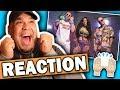 Cardi B ft. Bad Bunny & J Balvin - I Like It (Music Video) REACTION
