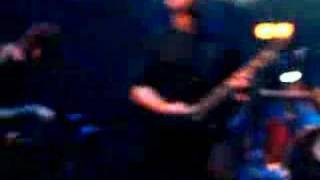 Immolation - World Agony (live @ Brutal Assault 2007)