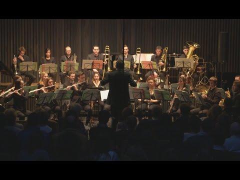 Concert vents et percussions