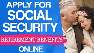 How Do I Apply For My Social Security Retirement Benefits Online - Documents Needed To Apply For SSI