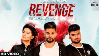 Revenge  Geet B