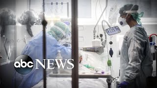 Chilling hospital video from Italy seen as death roll rises | WNT
