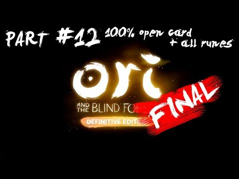 Ori and the Blind Forest: Definitive Edition | Part#12 (Normal mode)