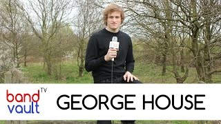 Anthony David - Cold Turkey (@GeorgeHouse17 Cover)