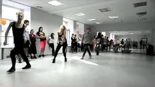 RED project - Думендяк Максим  Пн Ср Пт 21:00 -- Hip-Hop