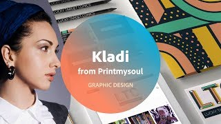 Branding And Identity Design Master Class With Kladi Vergine - 1 Of 2