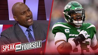 Seahawks overpaid for Jamal Adams, talks Adams' feud with Le'Veon — Wiley | NFL | SPEAK FOR YOURSELF