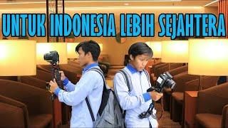 Menolong Suku Pedalaman & Lansia Di Jambi Bersama Menteri Sosial RI - Khofifah Indar Parawansa