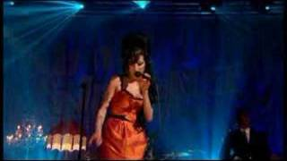 Amy Winehouse   Back To Black (BBC One Sessions)