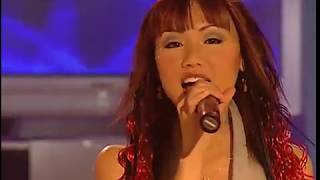 Deep in my heart - Trish Thuy Trang