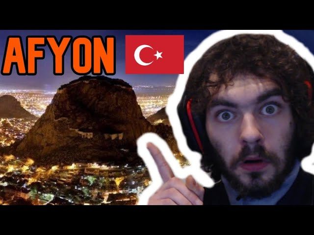 Türk'de Afyon Video Telaffuz