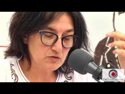 Vidéo de Colette Tron