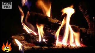 Soft Crackling Fireplace for Ultimate Relaxation and Sound Sleeping (HD)