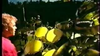 The cranberries, Forever yellow skies, Live Detroit 1996