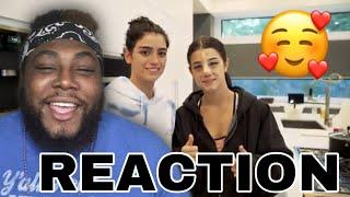 Charli Got Surgery | Dixie D'Amelio | REACTION