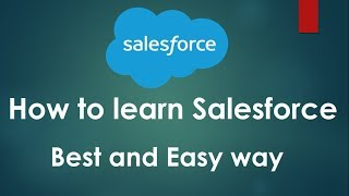 How to Learn Salesforce Development | Salesforce learning steps for beginners | Trailhead demo