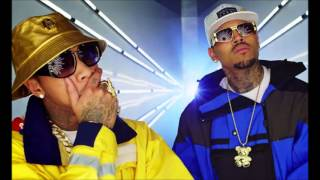 Chris Brown and Tyga - Wrong In The Right Way (Extended)