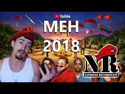 Rozbor YouTube Rewind 2018 - Naprosto retardovaný