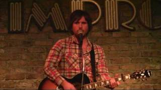 Alone in the Universe (Jon Lajoie) Live @Improv - Fort Lauderdale, Florida