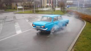 Москвич 412 Drift