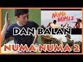 """Videoreacción """"Dan Balan- Numa numa 2"""" - Cristo2893"""