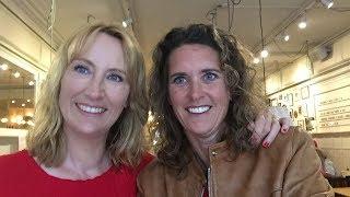 3 Tips van Simone van der Vlugt