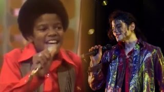 Michael Jackson - The Love You Save Live (1970 - 2009)