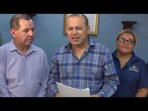 #ElPulso ANDEPH entrega observaciones a la ley de alivio de deuda
