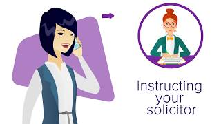 Instruct a Conveyancing Solicitor for Buying a House – Video 2 of 9