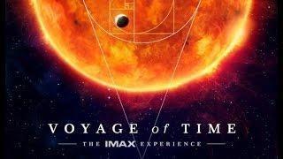 Voyage Of Time The IMAX Experience  Full HD Trailer Subtitulado  Brad Pitt  Cineufóricos